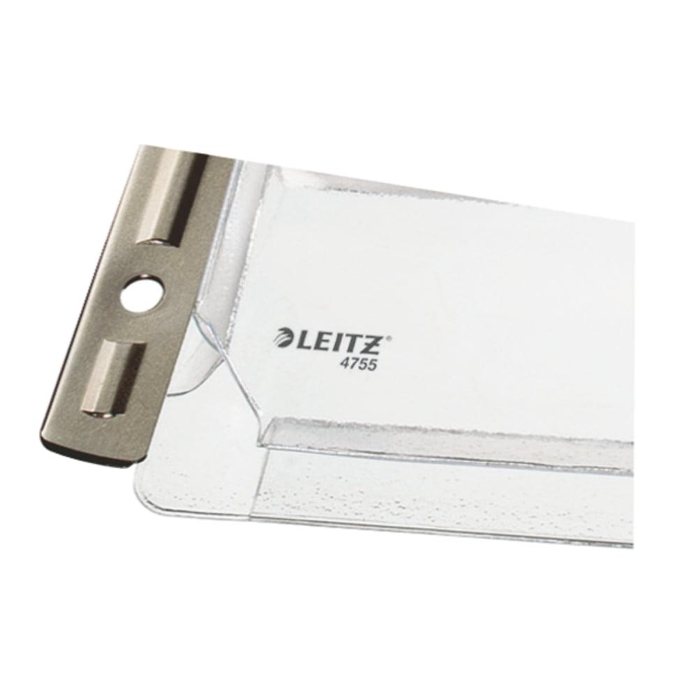 Folie protectie LEITZ Jumbo, A4, 170 microni, 3buc/set
