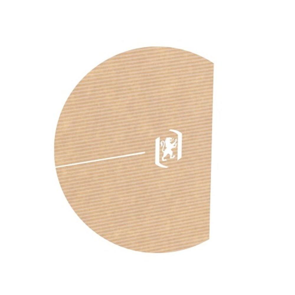 Caiet mecanic OXFORD Touareg, carton reciclat, 2 inele D20mm, cotor 35mm