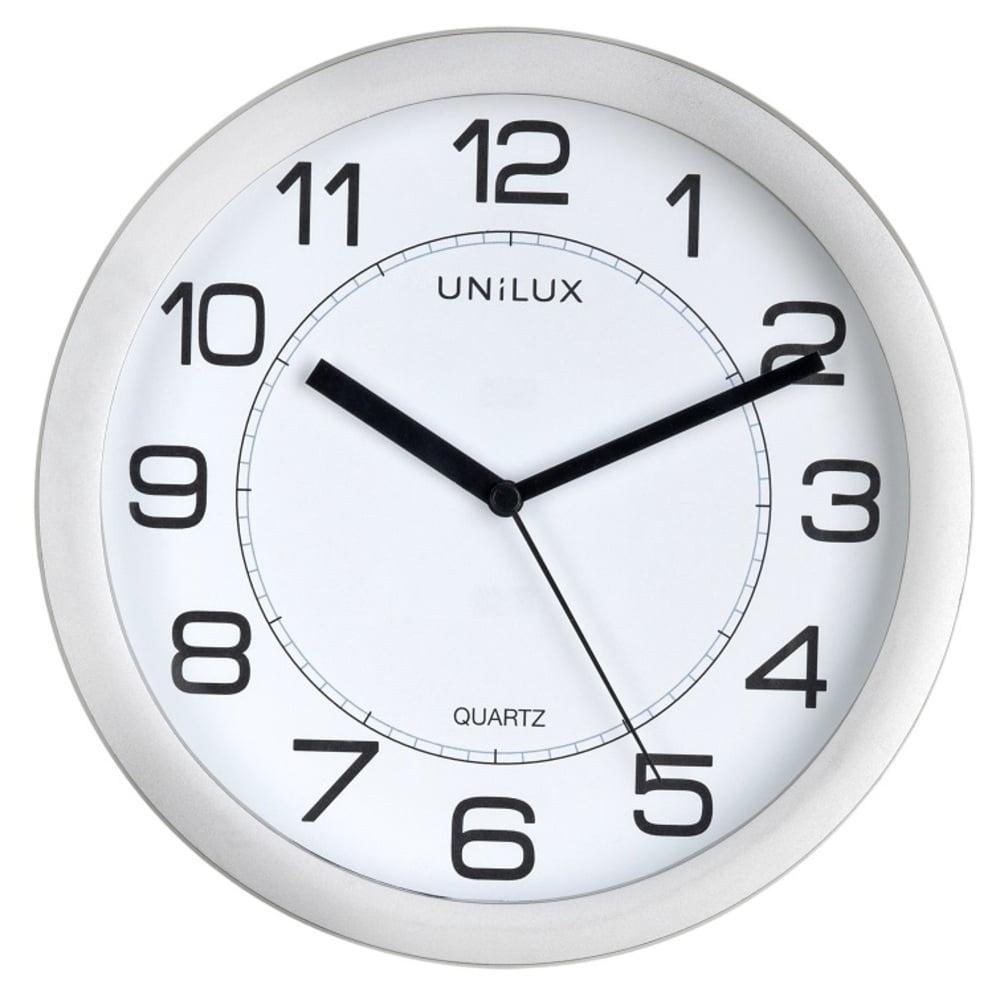 Ceas de perete UNILUX Attraction